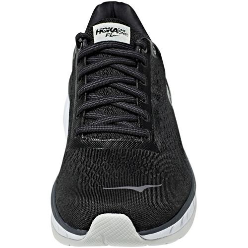 Hoka One One Cavu - Chaussures running Femme - noir sur campz.fr !